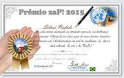 Premio Zap_2015_Sidnei Piedade