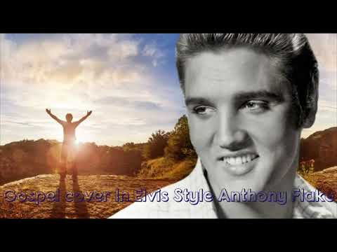 Gospel Cover Style of Elvis Anthony Flake