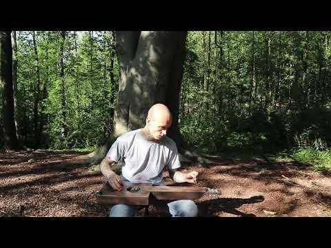 Gary O'slide  - Weissbox guitar