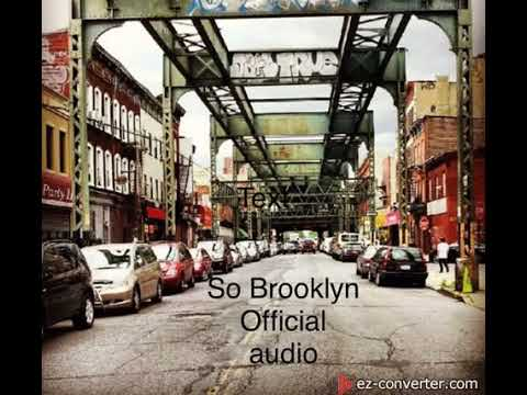 Noam - So Brooklyn Freestyle ( official audio )