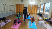 Ashtanga Yoga Teacher Training Course in India