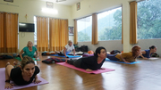 200 Hour Ashtanga Yoga TTC in India