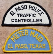 Patches - 70 - 80s