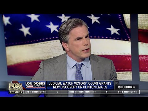 Fusion GPS Was at the Center of the Coup Conspiracy! | Tom Fitton