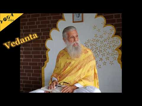 Intuition of Reality - Vedanta Talk 4 by Ira Schepetin