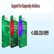 Accurate Support for Kaspersky Problem