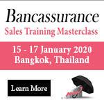 Bancassurance Sales Training Masterclass 2020