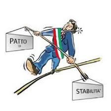 Entrate aleatorie e uscite certe confidando nella revisione del patto di stabilità. Nulla di nuovo con il Governo Giallorosso