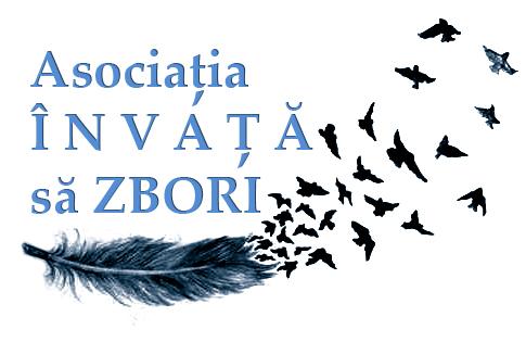 Invață Să Zbori Logo