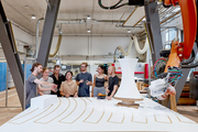 Advanced Course in Parametric Design, Digital Manufacturing and Product Development 4 Oct – 10 Dec 2019