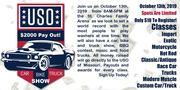 U S O CAR TRUCK & BIKE SHOW