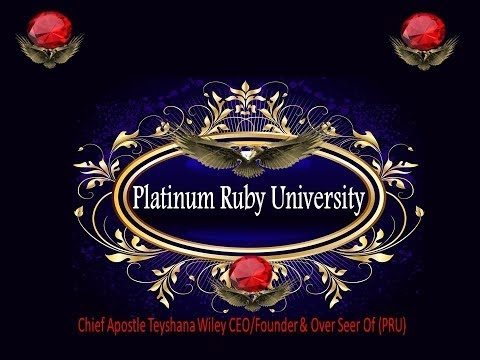 New Freedom Axe WK 3 Happiness  Snippet from Platinum Ruby University!