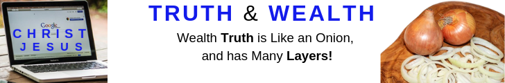 Truth and Wealth Logo