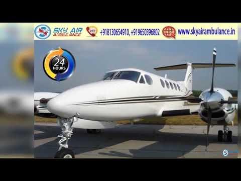 Book the Most Splendid Air Ambulance in Bhubaneswar