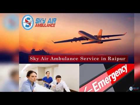 Utilize Air Ambulance in Ranchi at a Budget friendly Cost