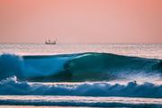 Bali Sunset 1