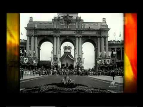 Moi, Belgique: De 1918 à 1939 (Notre pays raconté par Annie Cordy)