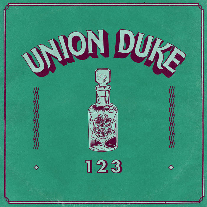 """Union Duke Give Us the """"123"""" Treatment For This Infectious Single!"""