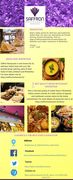 Experience The Best Food Ever From Saffron Restaurant