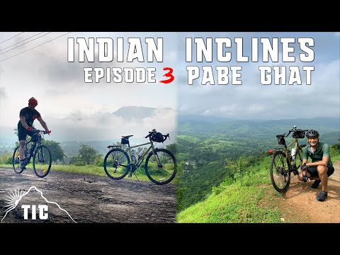 Could this be Pune's hardest Climb? Pabe Ghat | Indian Inclines