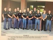 Westside Regional Command - October 2002
