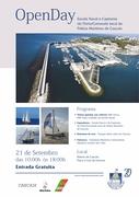 AR LIVRE: OpenDay - Escola Naval e Capitania do Porto e Polícia Marítima Cascais