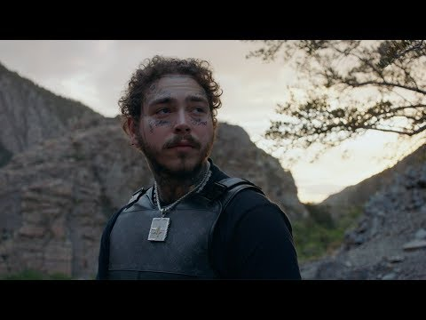 Post Malone - Saint-Tropez (Official Video)