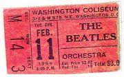 First U.S.A. concert
