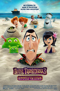 Screen on the Green: Hotel Transylvania 3