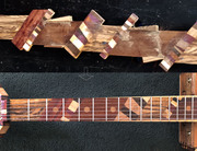Marquetry maddness....photos not in scale.