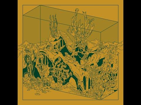 Kooba Tercu - Kharrüb ( Full Album 2019)