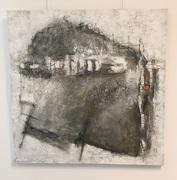Abstrakte Formen III
