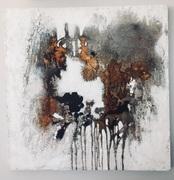 Abstrakte Formen IV