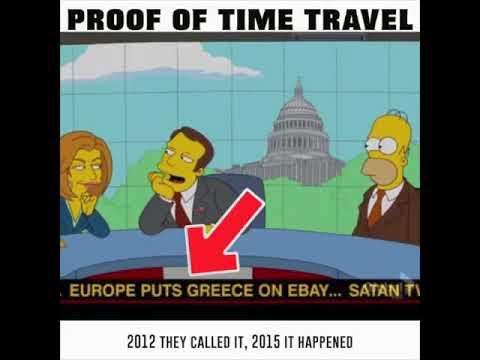 Simpson predictions