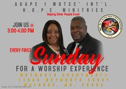 Copy of Sunday Worship Invitation