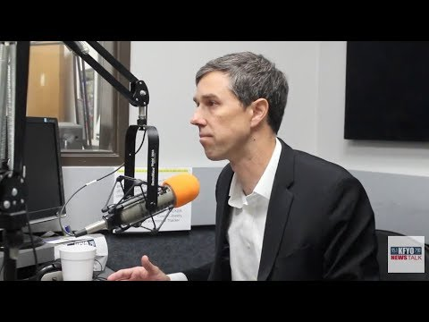 """0'Rourke while running for TX senator: """"Nobody wants to take AR-15s away from you; at least I don't."""""""