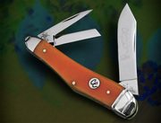 Colonel Coon Humpback Whittler