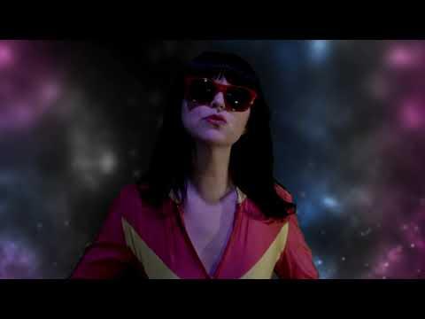 Sarah Bethe Nelson - Weird Glow (Official Video)