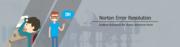 Norton Error Help Support