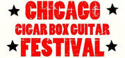 2019 Chicago Cigar Box Guitar Festival