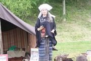 Caroline Contes Touaregs Bourg le Roi