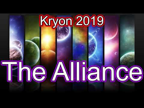 Kryon 2019 - The Alliance 2019