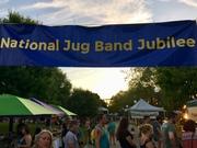 National Jug Band Jubilee - 9/2019