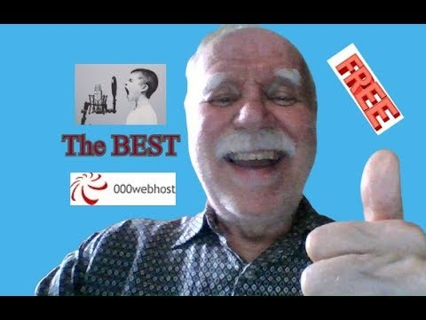 000Webhost My Pick Of The Week & FREE SHOUT OUT