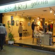 Esart Galerie Barcelone