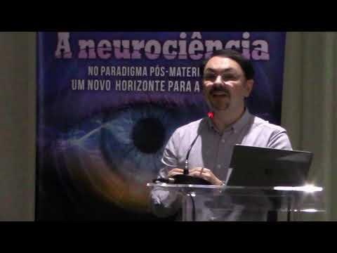 Mente, cérebro e Espírito: Três dimensões interacionais do ser -  Rossandro Klinjey