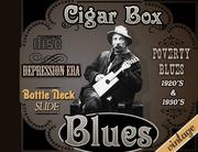 - Cigar Box Guitar Music -