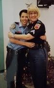 Candy Cusac Martinez (RIP) - 2001