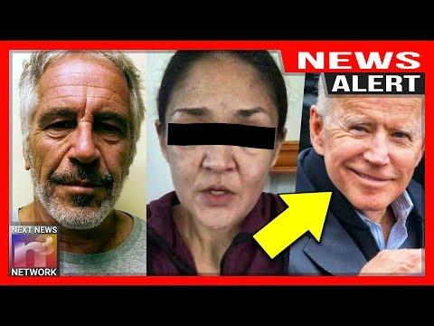 "ALERT: Epstein Victim BREAKS SILENCE, RUINS Joe Biden's Career AND John McCain's ""Legacy"""