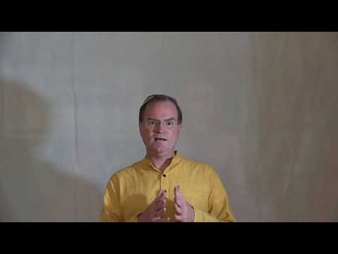 25 - What is the Veda for you?